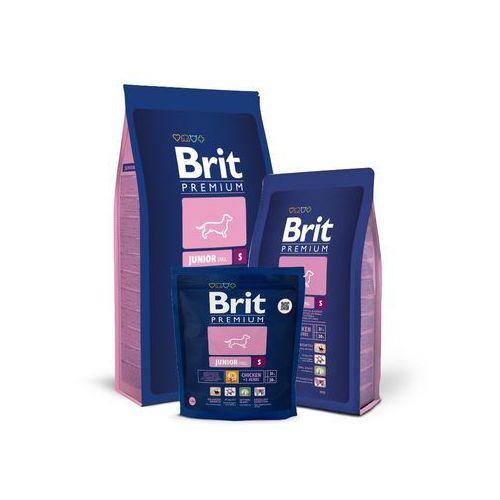 Brit Premium S Junior 1kg