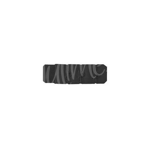 Julimex Przedłużacz obwodu ba-03/ 1,2,3 rzędowy 2-rzędowy, czarny/nero, julimex