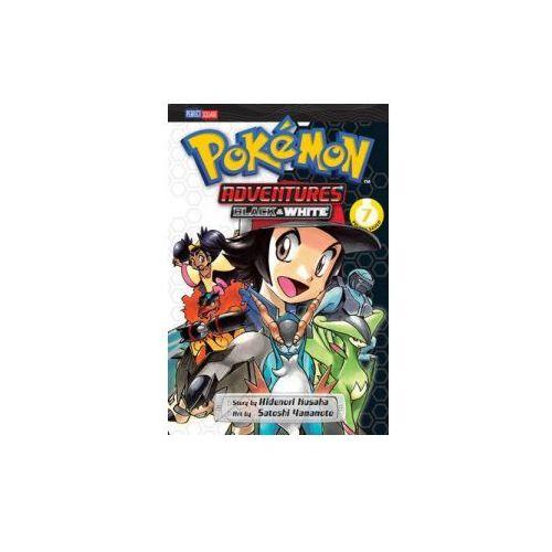 Pokemon Adventures: Black and White, Vol. 7 (9781421578361)