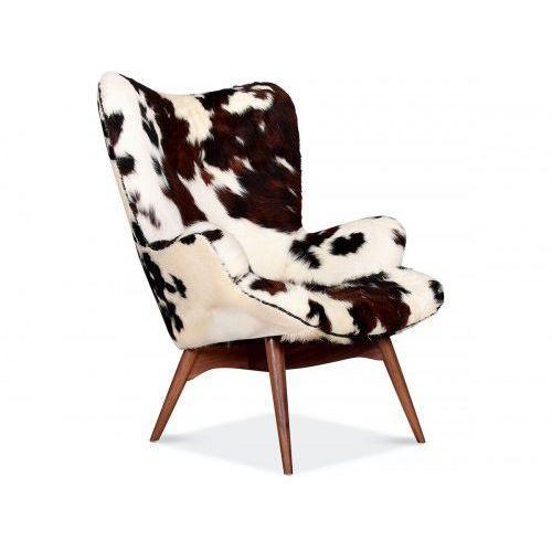 Fotel inspirowany proj. grant featherston - skóra pony marki Design town