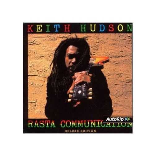 Hudson, Keith - Rasta Communication (0601811209721)