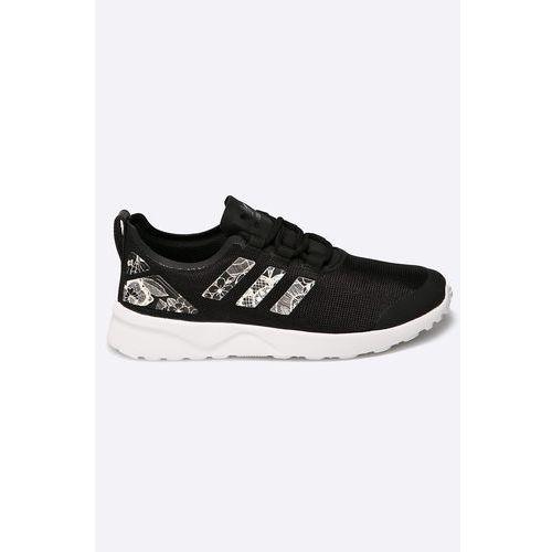 originals - buty zx flux verve, Adidas