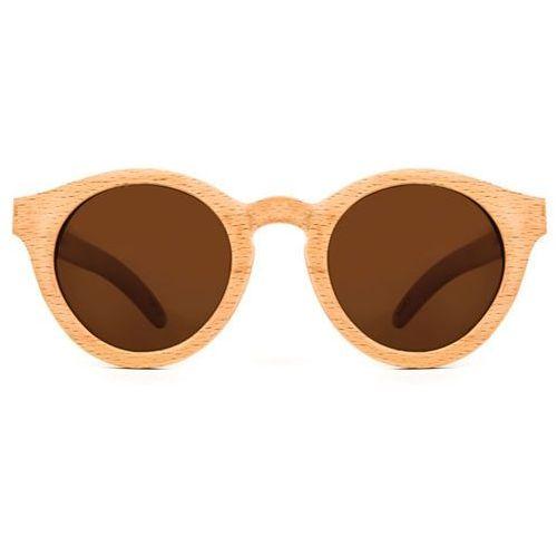 Okulary słoneczne georgian bay polarized c1 ls3018 marki Oh my woodness!