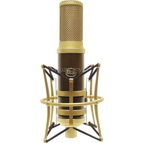 woodpecker mikrofon pojemnościowy od producenta Blue microphones