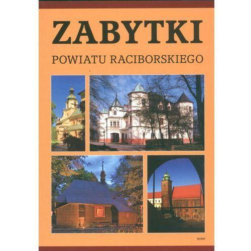 Zabytki powiatu raciborskiego, WAW