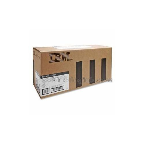 IBM toner Black 39V0314