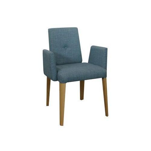 Oslo arm krzesło tapicerowane marki Meblo dom