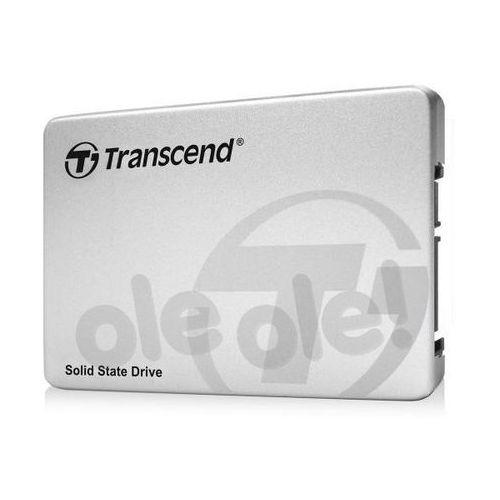 Transcend SSD 370 Premium 128GB, TS128GSSD370S