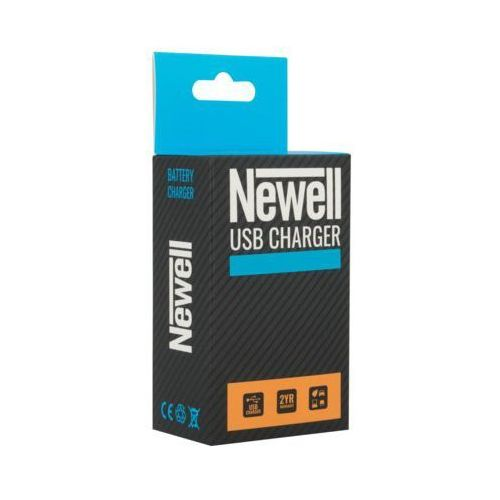 Ładowarka NEWELL DC-USB do akumulatorów LP-E6