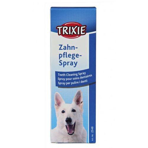 Trixie  płyn do czyszczenia zębów dla psów 50ml nr kat. 2548