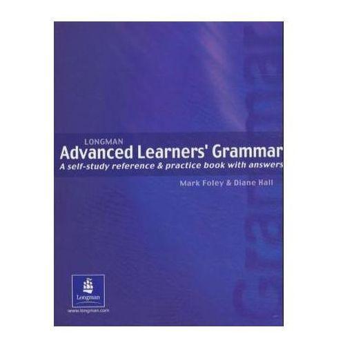 Longman Advanced Learners\' Grammar (2003)
