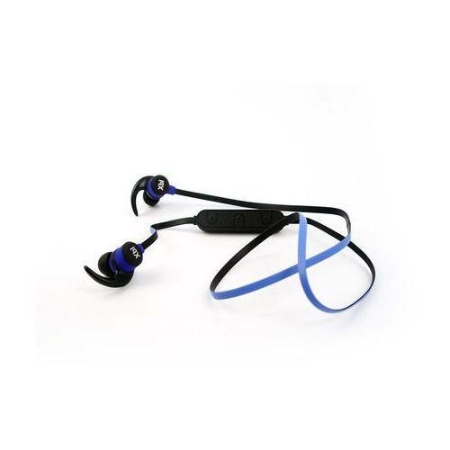 Xblitz Pure słuchawki Bluetooth z mikrofonem - odbiór w 2000 punktach - Salony, Paczkomaty, Stacje Orlen