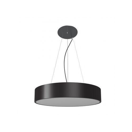Lampa wisząca ABA 500 czarna, kolor Biały