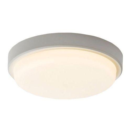 Plafon LED Colours Davenport 4000 K 18 cm biały (3663602761259)