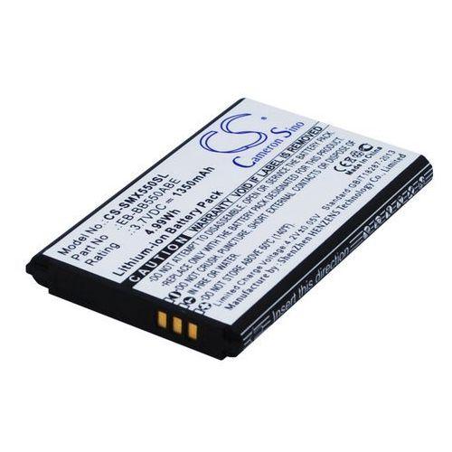 Samsung SM-B550 / EB-BB550ABE 1350mAh 4.99Wh Li-Ion 3.7V (Cameron Sino), CS-SMX550SL