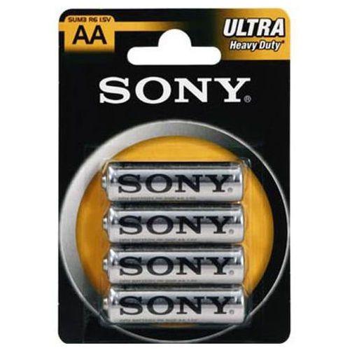 Baterie aa r6 (blister 4szt.) marki Sony