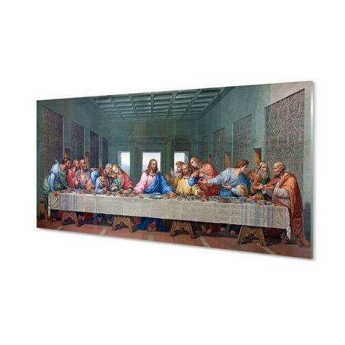 Obrazy akrylowe Sztuka ostatnia wieczerza
