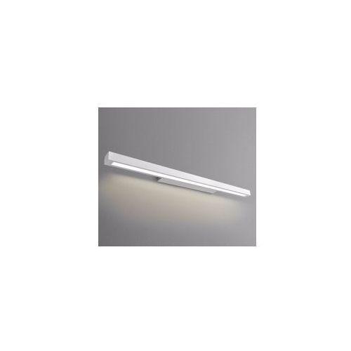 Set raw 57 led l930 24247-l930-d9-00-03 biały mat kinkiet led aquaform marki Aqform