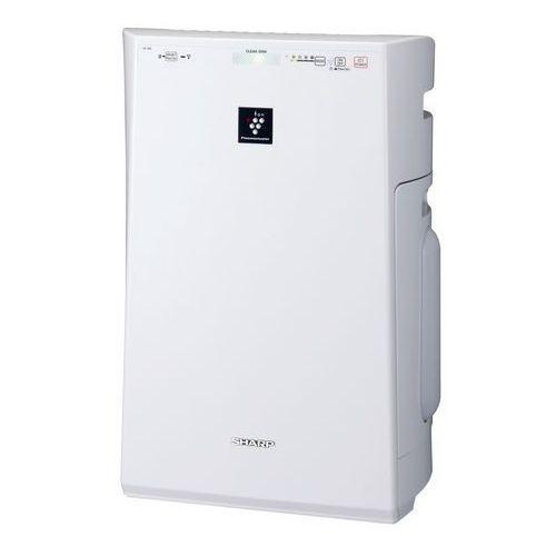 Oczyszczacz, nawilżacz powietrza kc-930euw gwarancja 24m . zadzwoń 887 697 697. korzystne raty marki Sharp