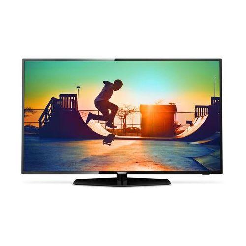 OKAZJA - TV LED Philips 50PUS6162