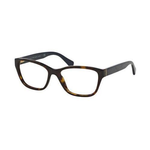 Okulary Korekcyjne Ralph by Ralph Lauren RA7063 Bandana 1426