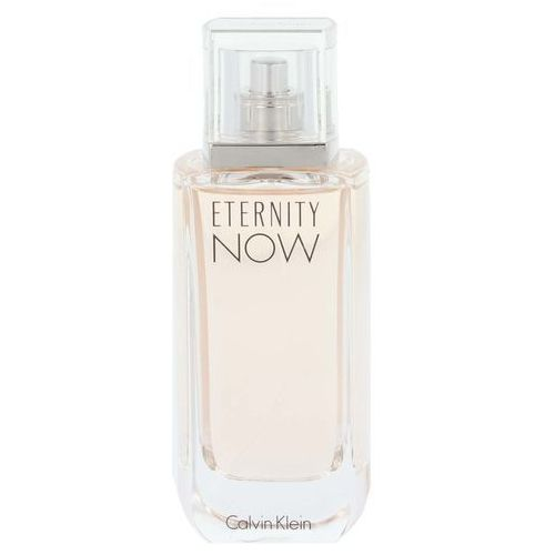 Calvin Klein Eternity Now Woman 50ml EdP. Najniższe ceny, najlepsze promocje w sklepach, opinie.