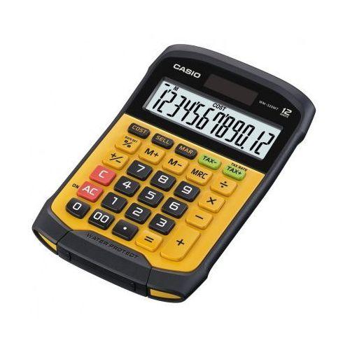 Kalkulator Casio WM-320MT Darmowy odbiór w 20 miastach!, WM-320MT