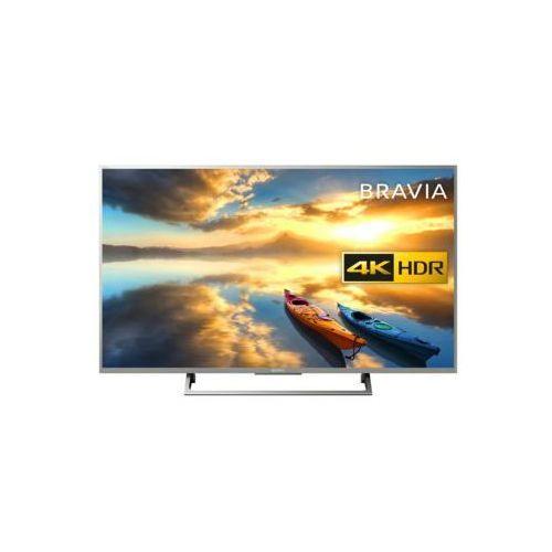 TV LED Sony KDL-49XE7077