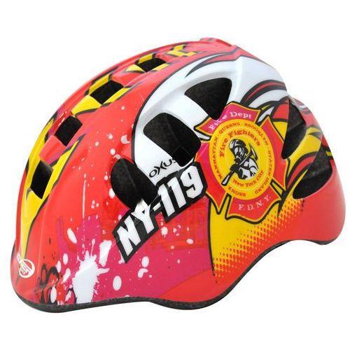 Axer bike Kask rowerowy axer sport marcel 119 (rozmiar s) (5901780915254)