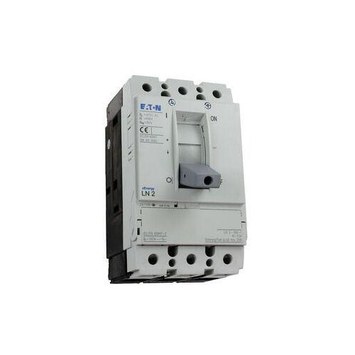 Eaton Rozłącznik kompaktowy 160a 3p ln2-160/3 112002 electric