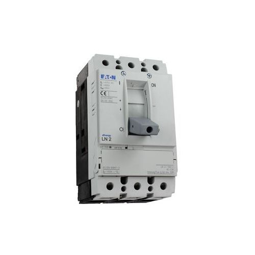Rozłącznik kompaktowy 160A 3P LN2-160/3 112002 Eaton Electric (4015081115501)