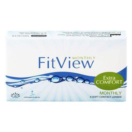 Fitview monthly 6 szt. marki Pegavision