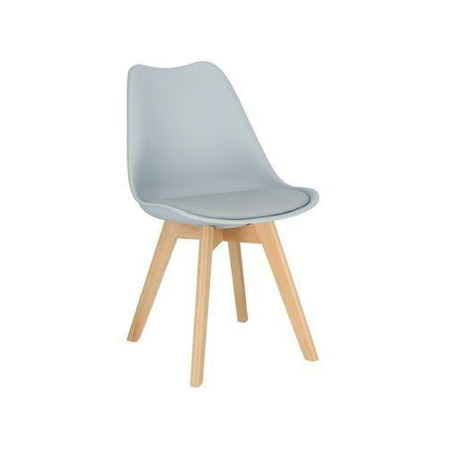 D2.design Krzesło norden cross pp szare 1608 - d2 design - zapytaj o rabat! (5902385729352)