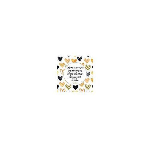 Szaron Podstawka korkowa - miłością wieczną