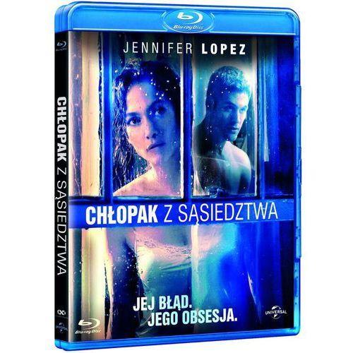 Chłopak z sąsiedztwa (Blu-ray) (5902115601132)