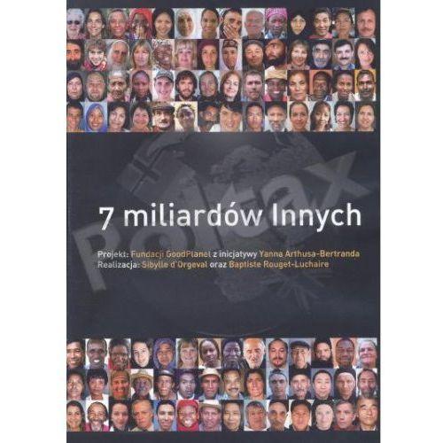 7 miliardów Innych. Portret człowieka XXI wieku (DVD)