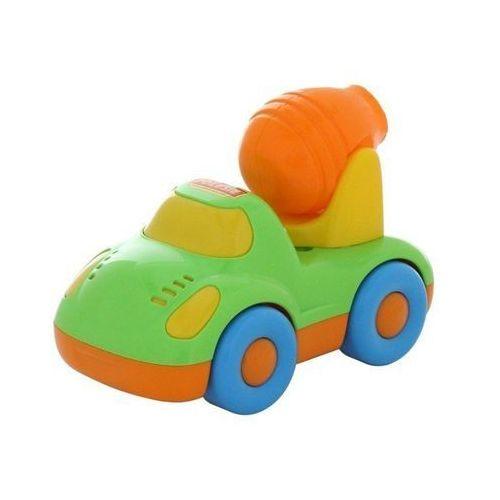 WADER-POLESIE Przyjaciel samochód betoniarka, 80507804022ZA (5702553)