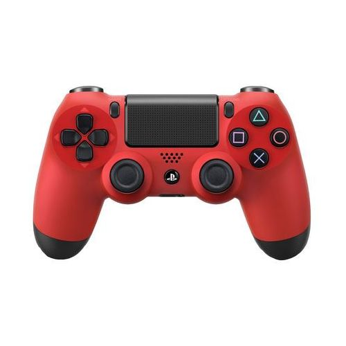 Sony Pad  dualshock 4 czerwony (0711719200994)
