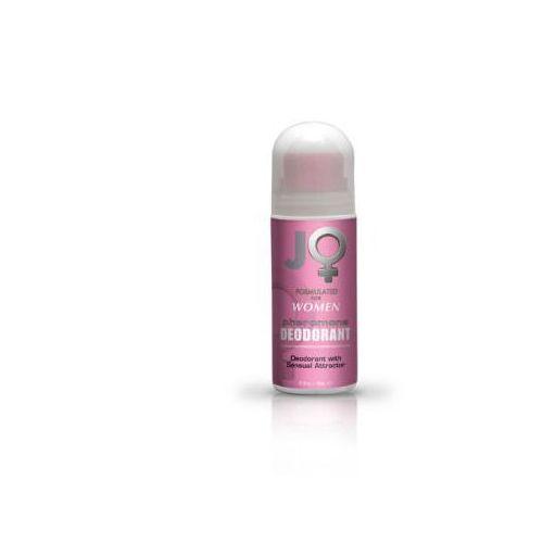 Dezodorant z feromonami - System JO PHR Deodorant Women Men 75 ml Kobieta-Mężczyzna, SY018G