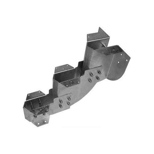 Dolle Zestaw startowy do konstrukcji schodów zewnętrznych gardenstep