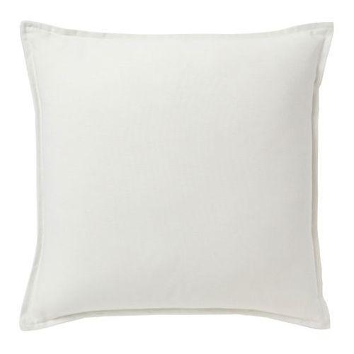 Poduszka GoodHome Hiva 45 x 45 cm biała