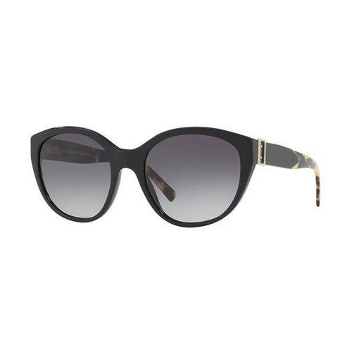 Burberry Okulary słoneczne be4242 36338g