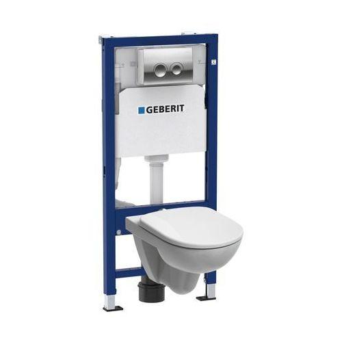 Kolo Zestaw podtynkowy wc geberit, koło unifix npro (4025416807032)