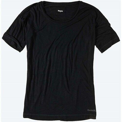 Koszulka - corridor black (bk014) rozmiar: s, Bench