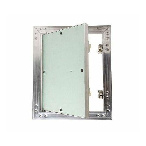 Awenta Klapa rewizyjna aluminiowa kral3 - 200x250mm