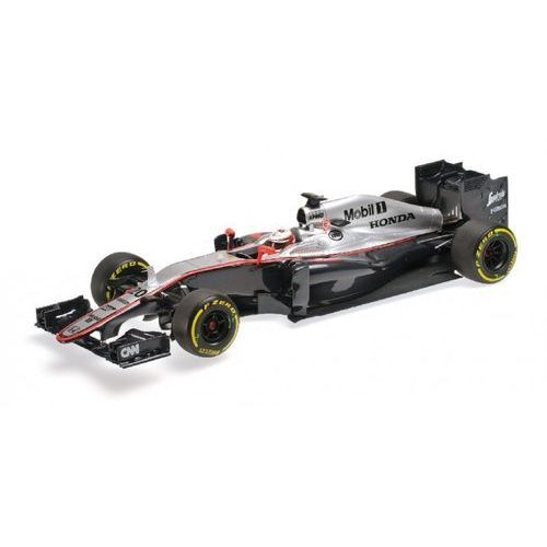 McLaren Honda MP4/30 #20 Kevin Magnussen - Minichamps (4012138129924)