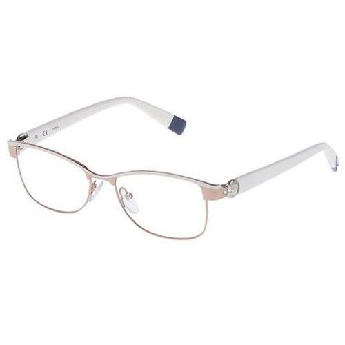 Okulary korekcyjne  vu4331s college 08md marki Furla