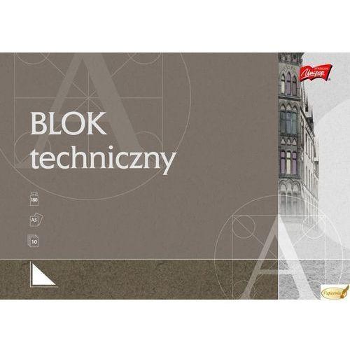 St. majewski Blok techniczny a3 [10 szt.] (5904149021009)