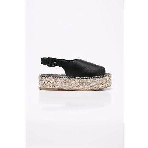 Vagabond - sandały celeste
