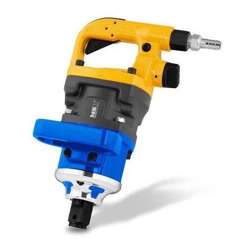 Klucz pneumatyczny - do ciężarówek - 1800 Nm MSW 10060744 MSW-ATW1800 (4250928685414)